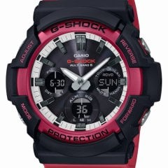 GAW-100RB-1AER G-SHOCK Trending