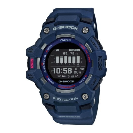 CASIO G-SHOCK GBD-100-2ER