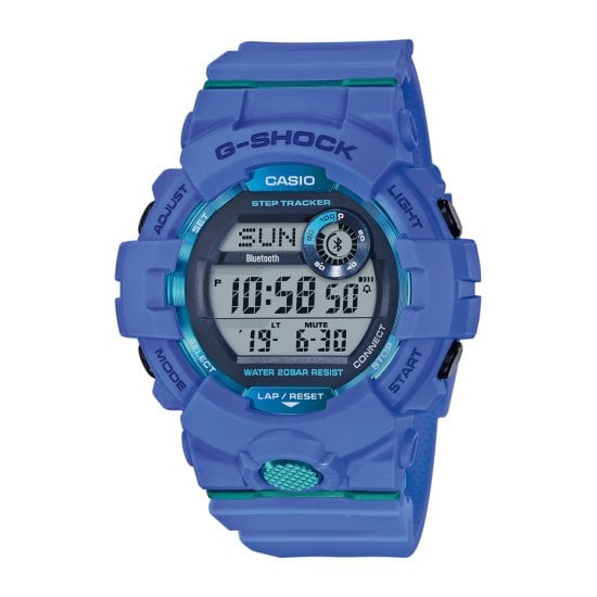 CASIO G-SHOCK GBD-800-2ER