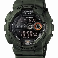 GD-100MS-3ER G-SHOCK Classic