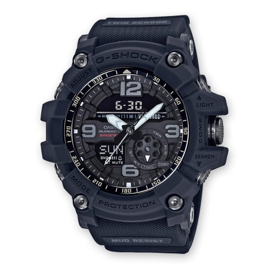 CASIO Collection GG-1035A-1AER