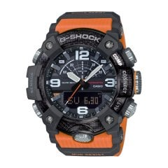 GG-B100-1A9ER G-SHOCK Mudmaster