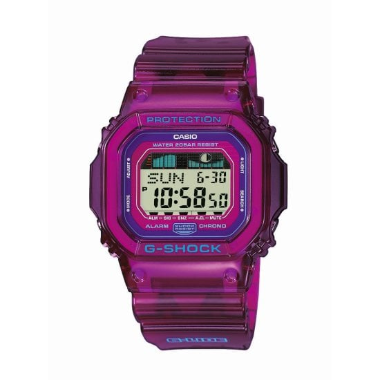 CASIO G-SHOCK GLX-5600B-4ER