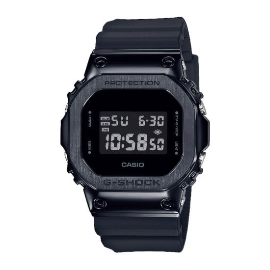 CASIO G-SHOCK GM-5600B-1ER