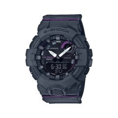 GMA-B800-8AER G-SHOCK WOMEN G-SQUAD