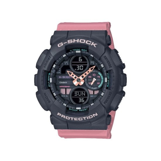 CASIO G-SHOCK GMA-S140-4AER