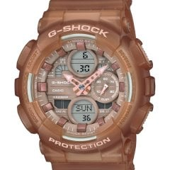 GMA-S140NC-5A2ER G-SHOCK LIMITED