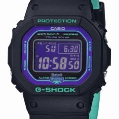 GW-B5600BL-1ER G-SHOCK The Origin