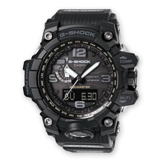 CASIO G-SHOCK GWG-1000-1A1ER