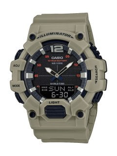 HDC-700-3A3VEF CASIO Collection Men