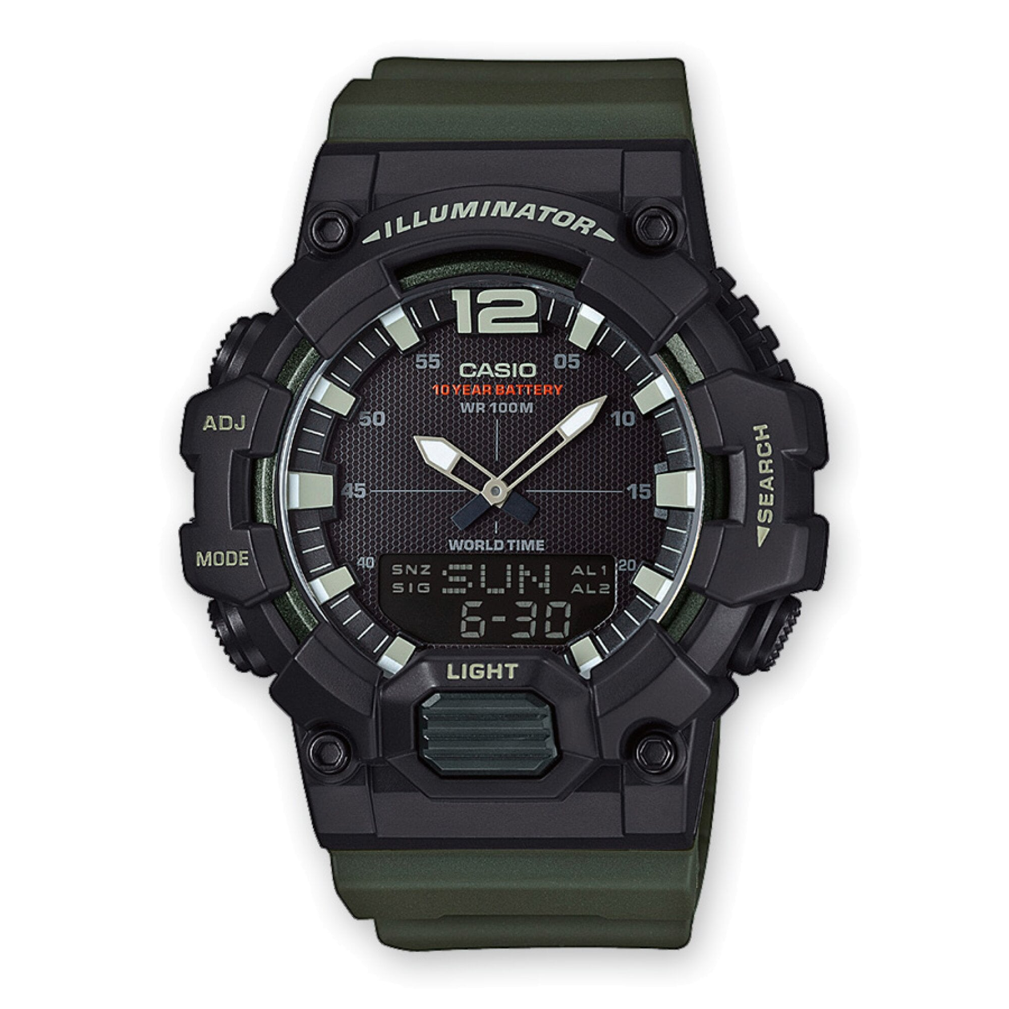 HDC-700-3AVEF CASIO Collection