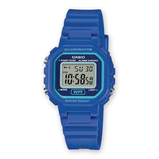 CASIO Collection LA-20WH-2AEF