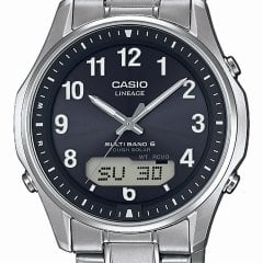 LCW-M100TSE-1A2ER CASIO Collection