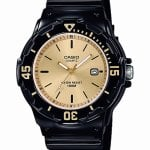 CASIO Collection LRW-200H-9EVEF