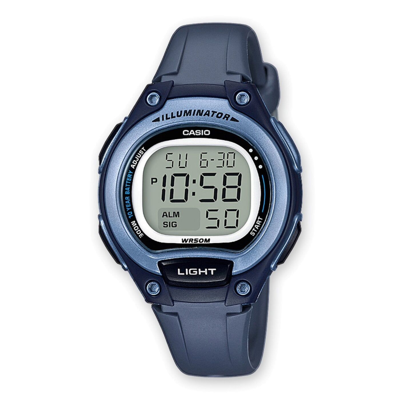 LW-203-2AVEF CASIO Collection