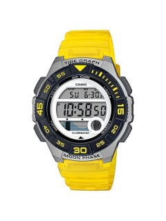 LWS-1100H-9AVEF CASIO Collection Women