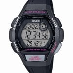 CASIO Collection LWS-2000H-1AVEF