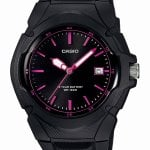 CASIO Collection LX-610-1A2VEF