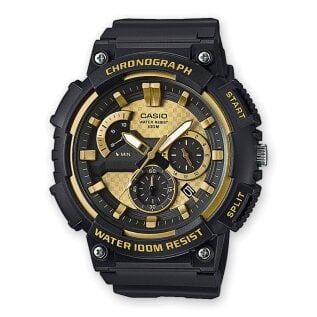 MCW-200H-9AVEF CASIO Collection