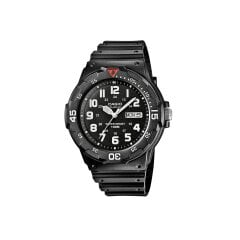 MRW-200H-1BVEG CASIO Collection Men