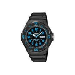 MRW-200H-2BVEG CASIO Collection Men