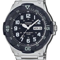 MRW-200HD-1BVEF CASIO Collection Men