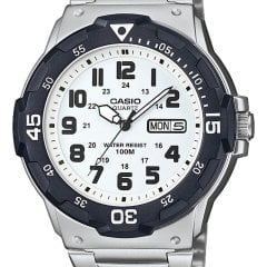 MRW-200HD-7BVEF CASIO Collection Men