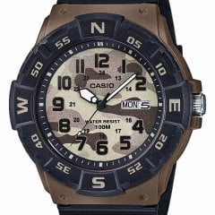 MRW-220HCM-5BVEF Casio Collection