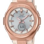 CASIO Collection MSG-S200G-4AER
