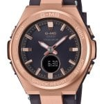 CASIO Collection MSG-S200G-5AER