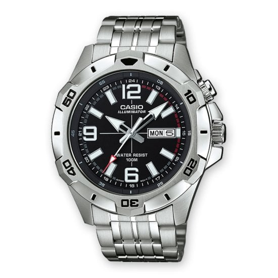 CASIO Collection MTD-1082D-1AVEF