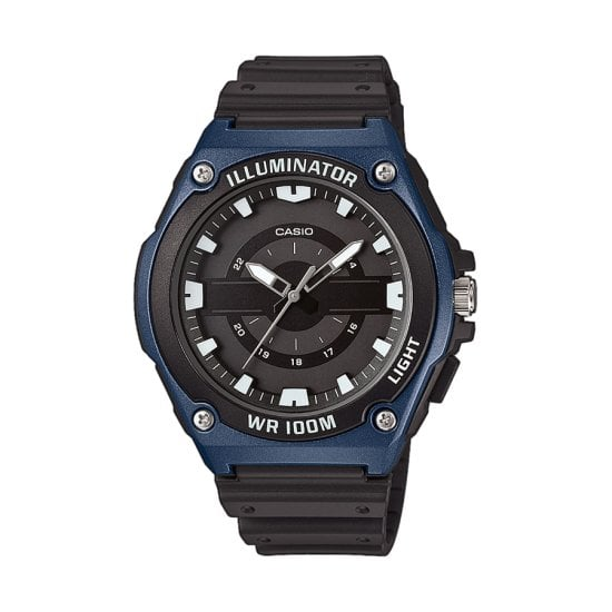 CASIO Collection MWC-100H-2AVEF