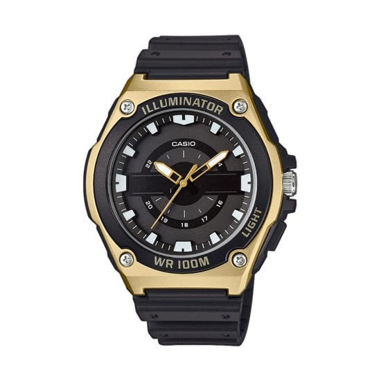 CASIO Collection MWC-100H-9AVEF