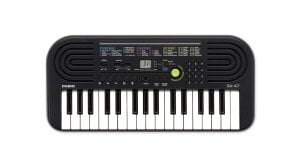 CASIO Music SA-47A