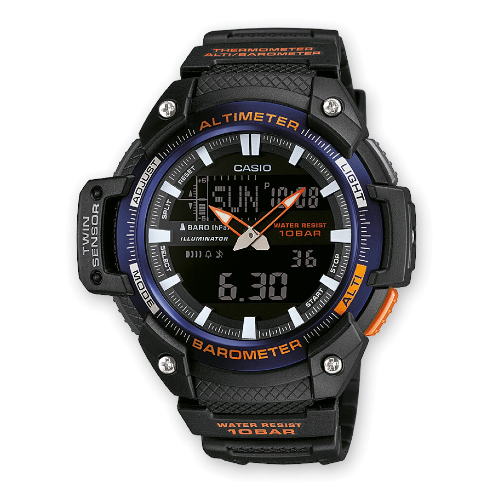 SGW-450H-2BER CASIO Collection