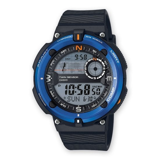 CASIO Sports SGW-600H-2AER