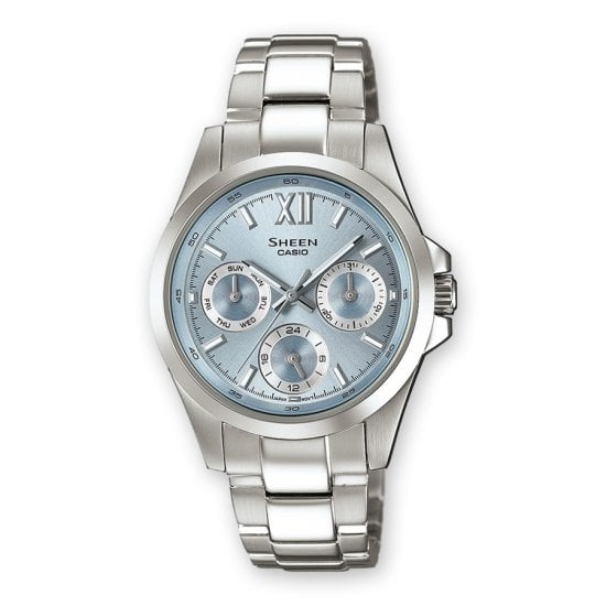 CASIO SHEEN SHE-3512D-2AUER