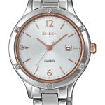 CASIO SHEEN SHE-4533D-7AUER