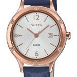 CASIO SHEEN SHE-4533PGL-7BUER