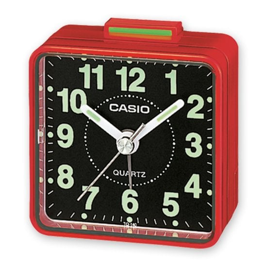 CASIO Wake up Timer TQ-140-4EF