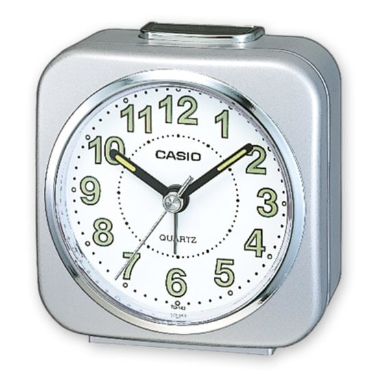 CASIO Wake up Timer TQ-143S-8EF