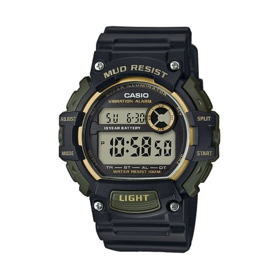 CASIO Collection TRT-110H-1A2VEF
