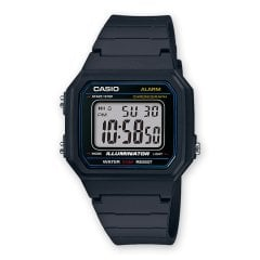 W-217H-1AVEF CASIO Collection