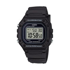 W-218H-1AVEF CASIO Collection