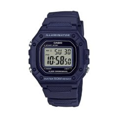 W-218H-2AVEF CASIO Collection