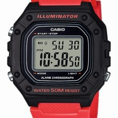 W-218H-4BVEF CASIO Collection