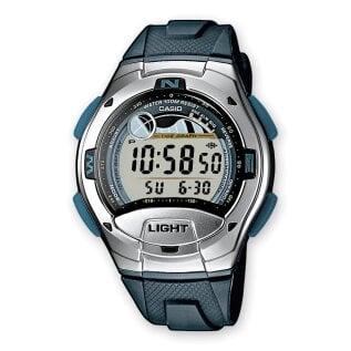 W-753-2AVES CASIO Collection