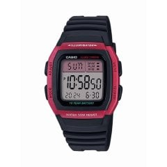 W-96H-4AVEF Casio Collection