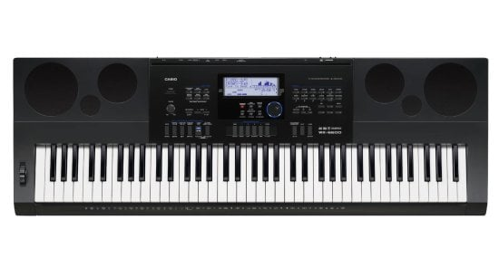 CASIO Music WK-6600