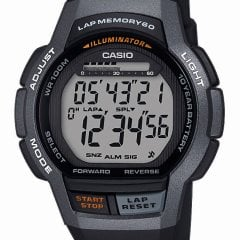 WS-1000H-1AVEF Casio Collection